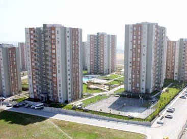 HALKALI HOUSING ESTATES